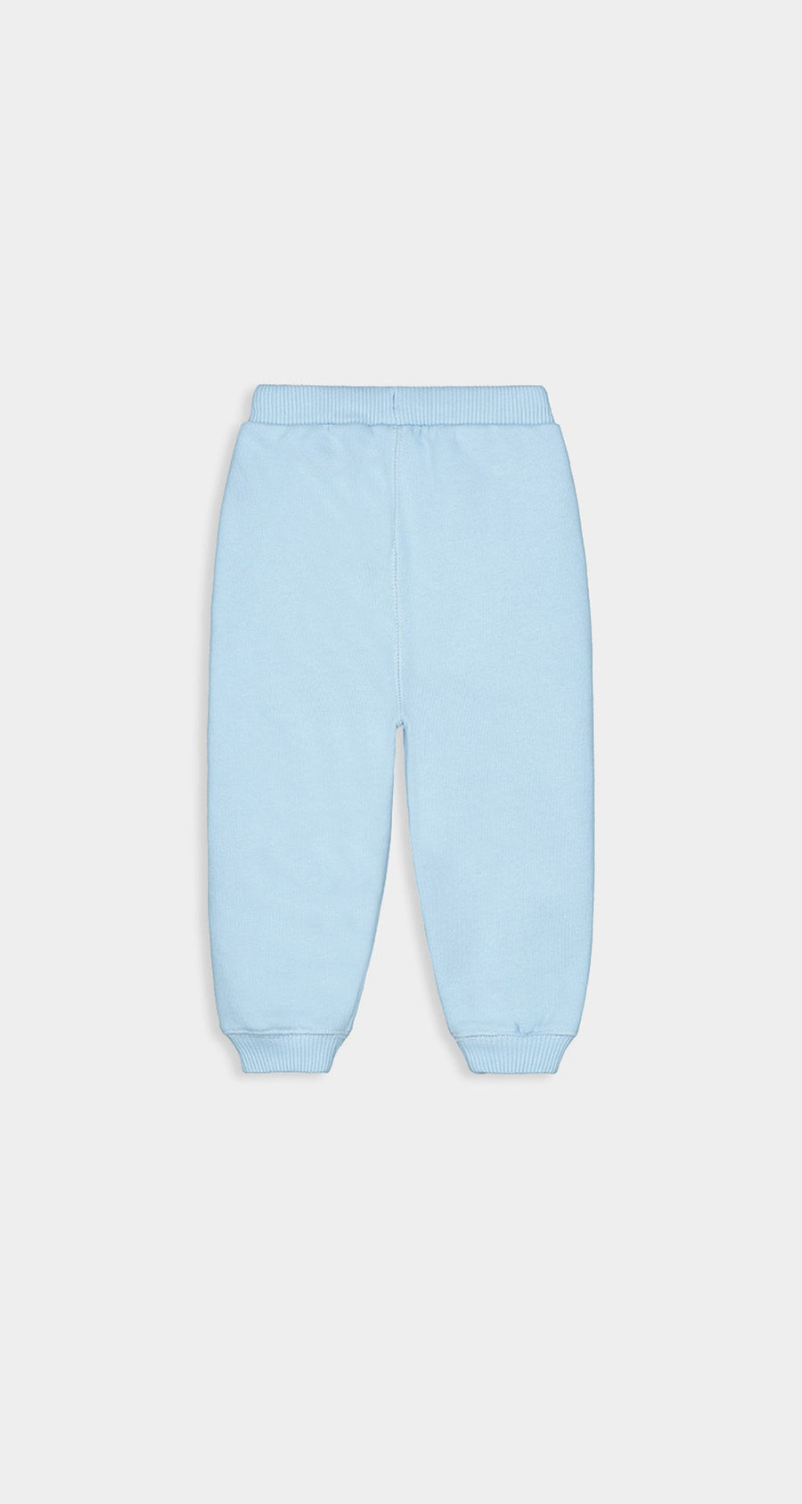 Daily Paper - Blue Kids Alias Sweatpants Rear
