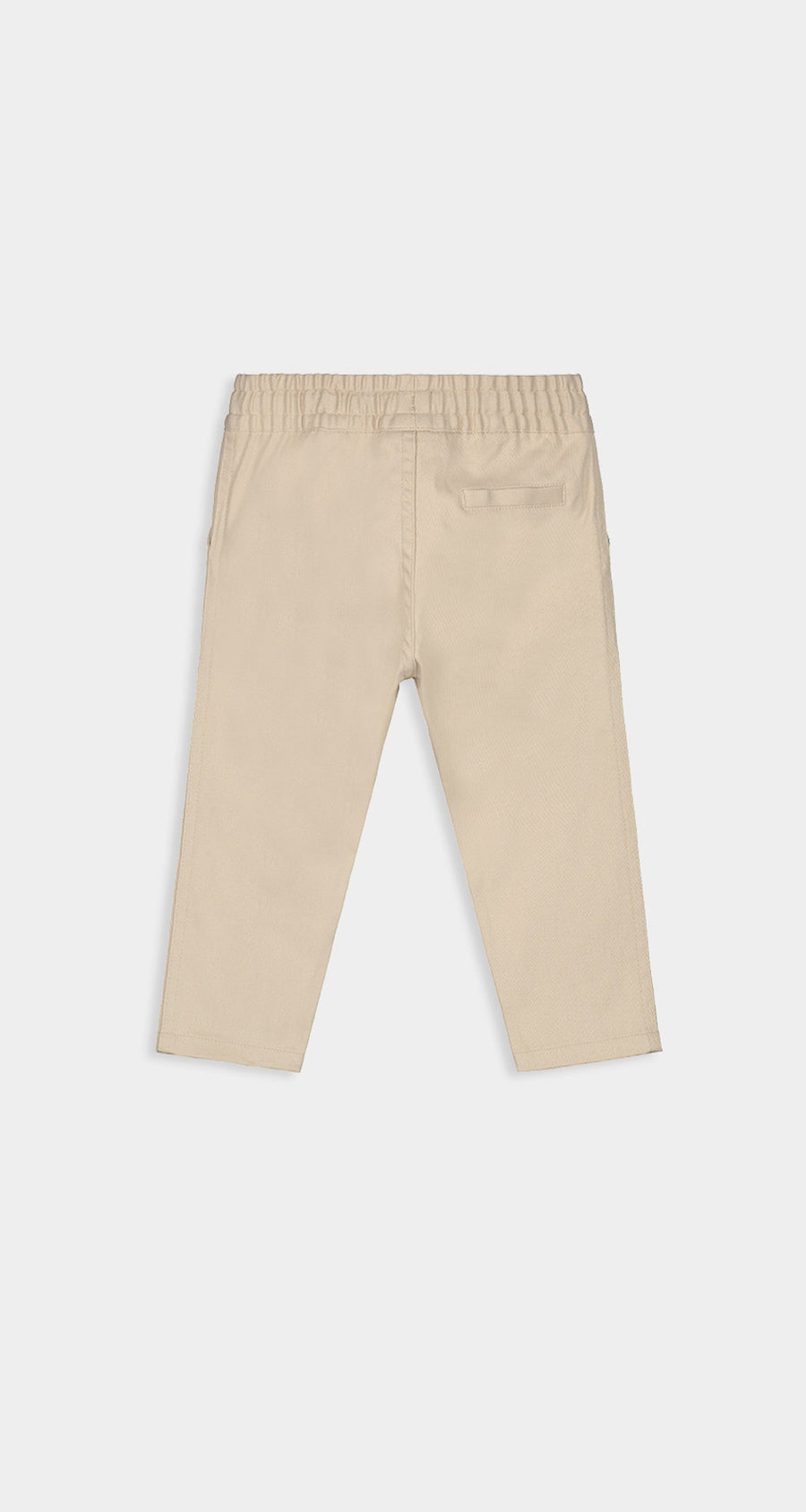 Daily Paper - Beige Kids Cargo Pants Rear