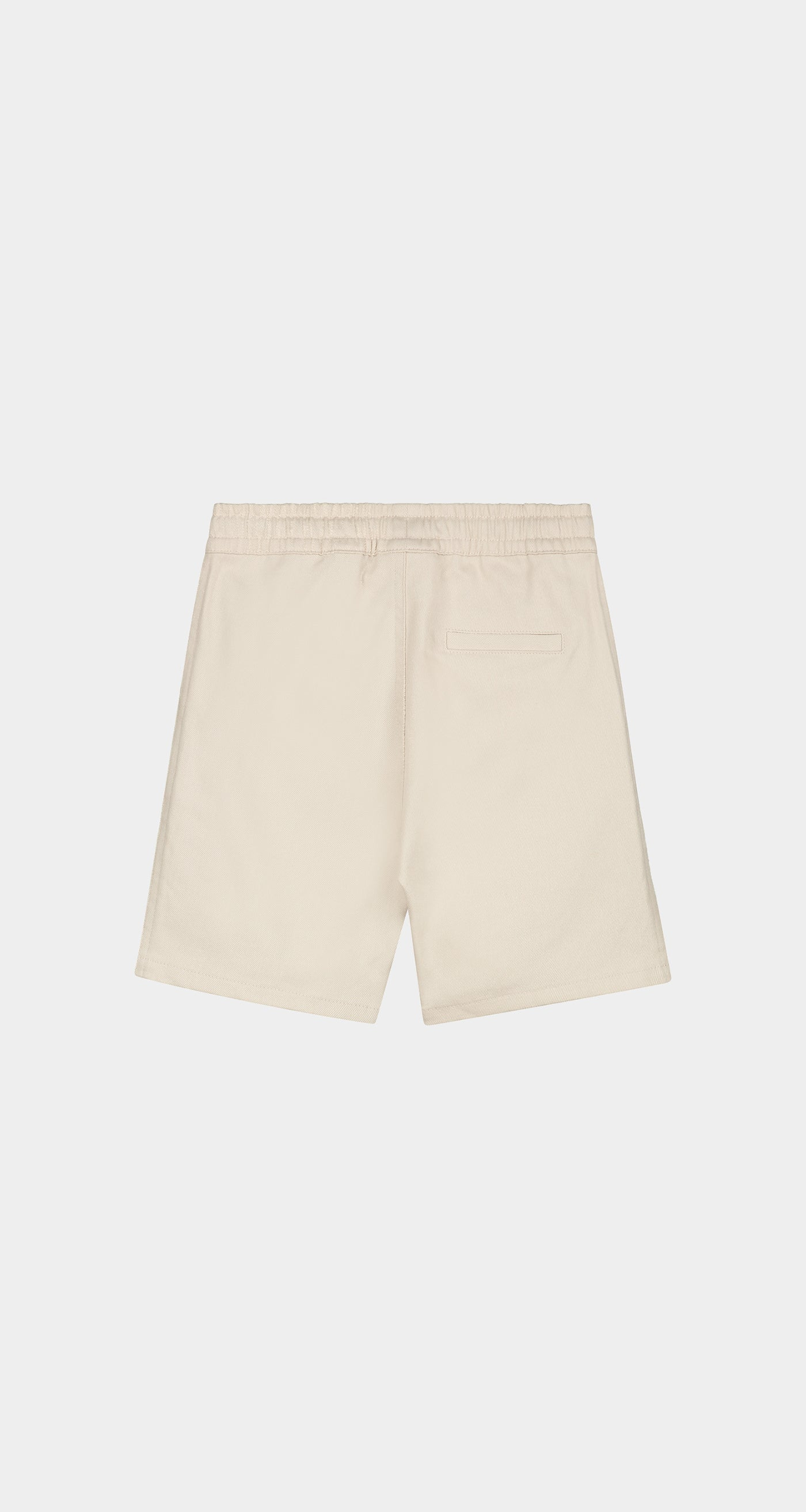 Daily Paper - Beige Kids Cargo Shorts - Rear