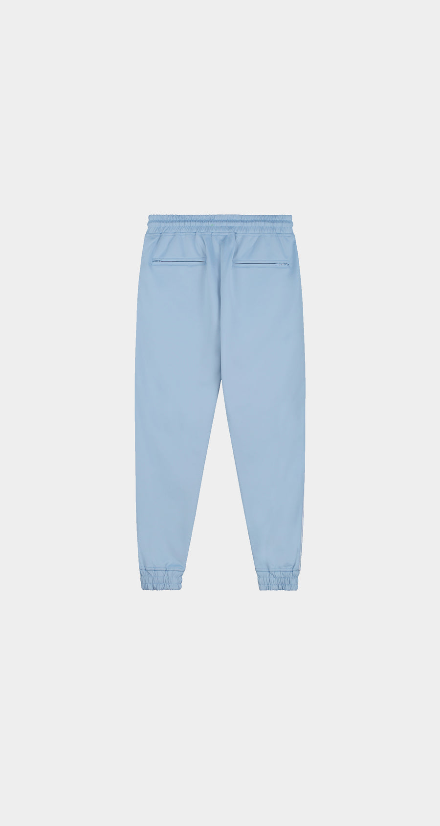 Daily Paper - Bel Air Blue Etape Track Pants - Men Rear
