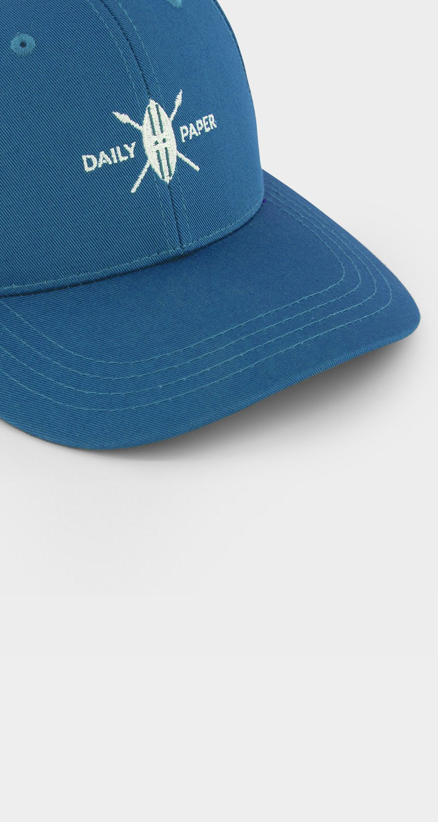 Turkish Sea Shield Logo Cap