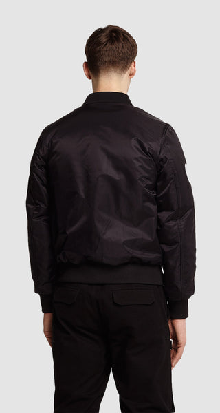 Daily Paper - Black Fishing Club Bomber