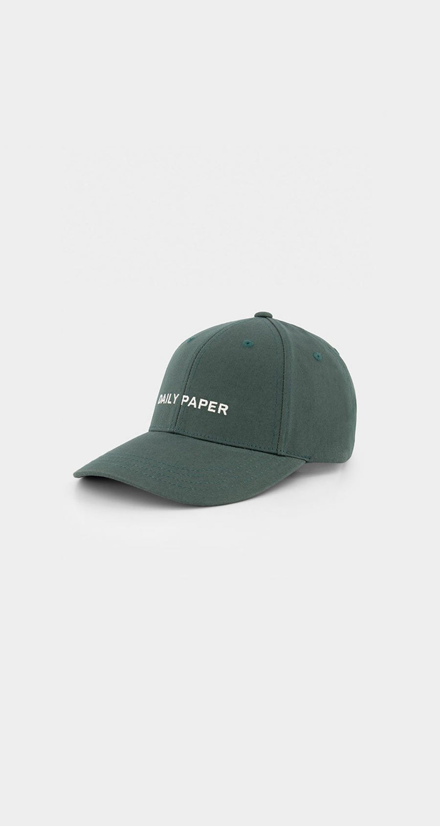 Daily Paper - Forest Green Essential Cap