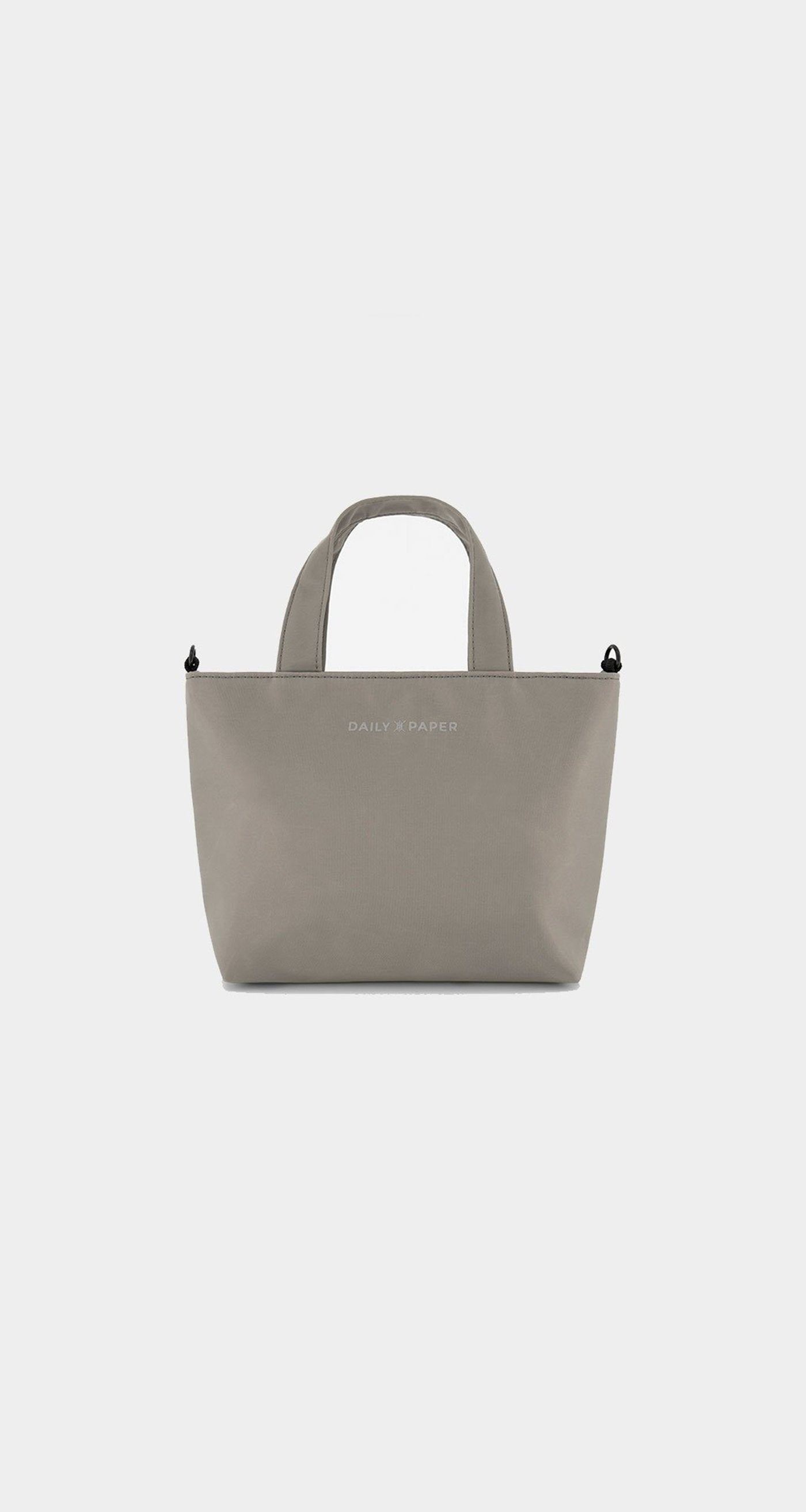 Daily Paper - Warm Grey Etiny Bag