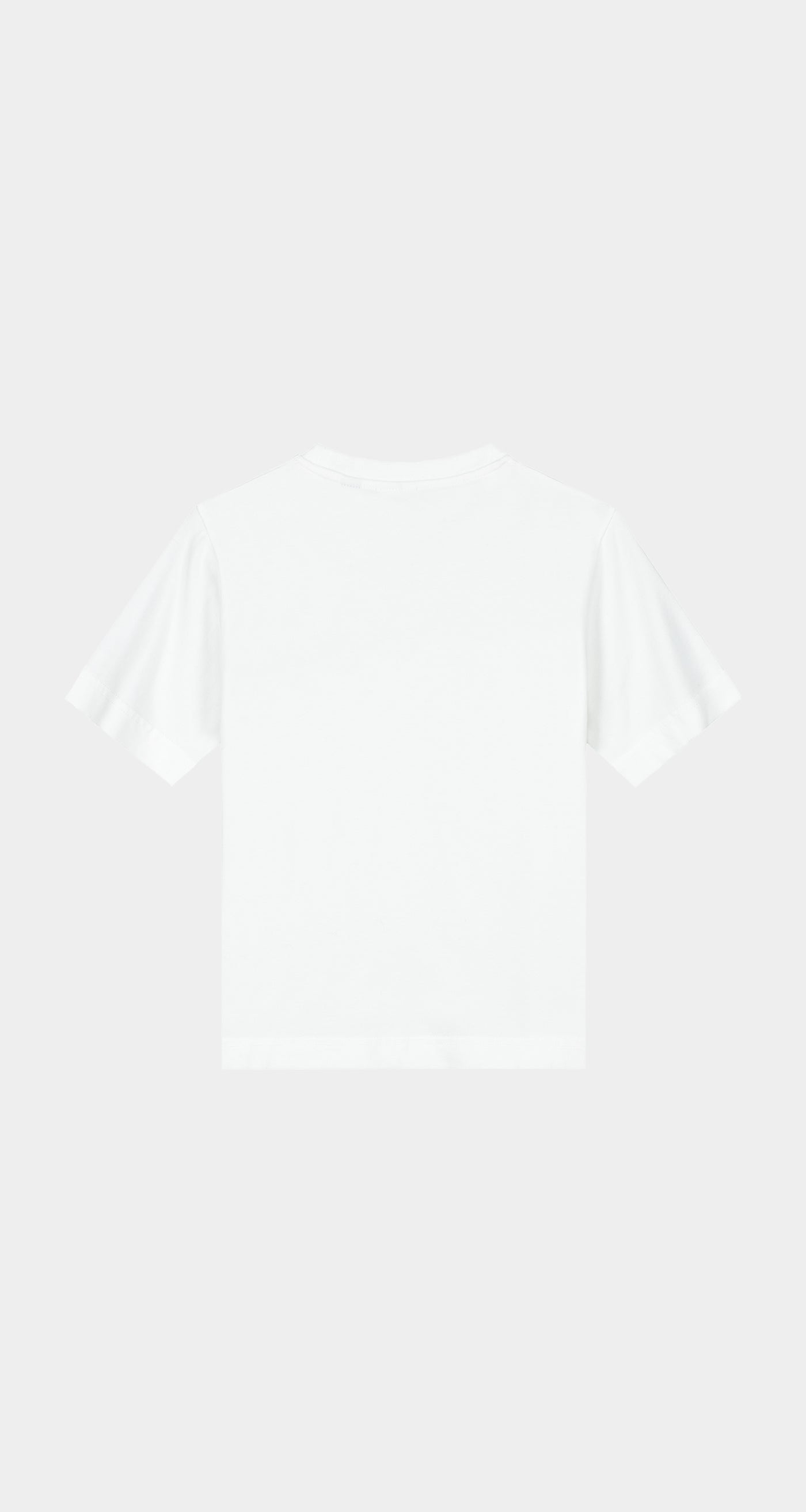 Daily Paper - White Kids Alias T-Shirt NEW - Rear