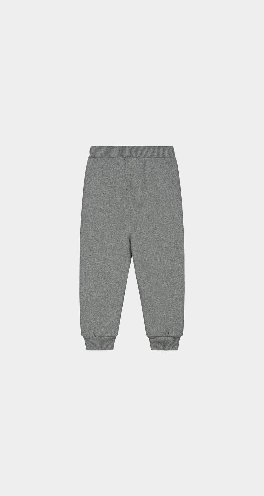 Daily Paper - Grey Kids Alias Sweatpants - Rear