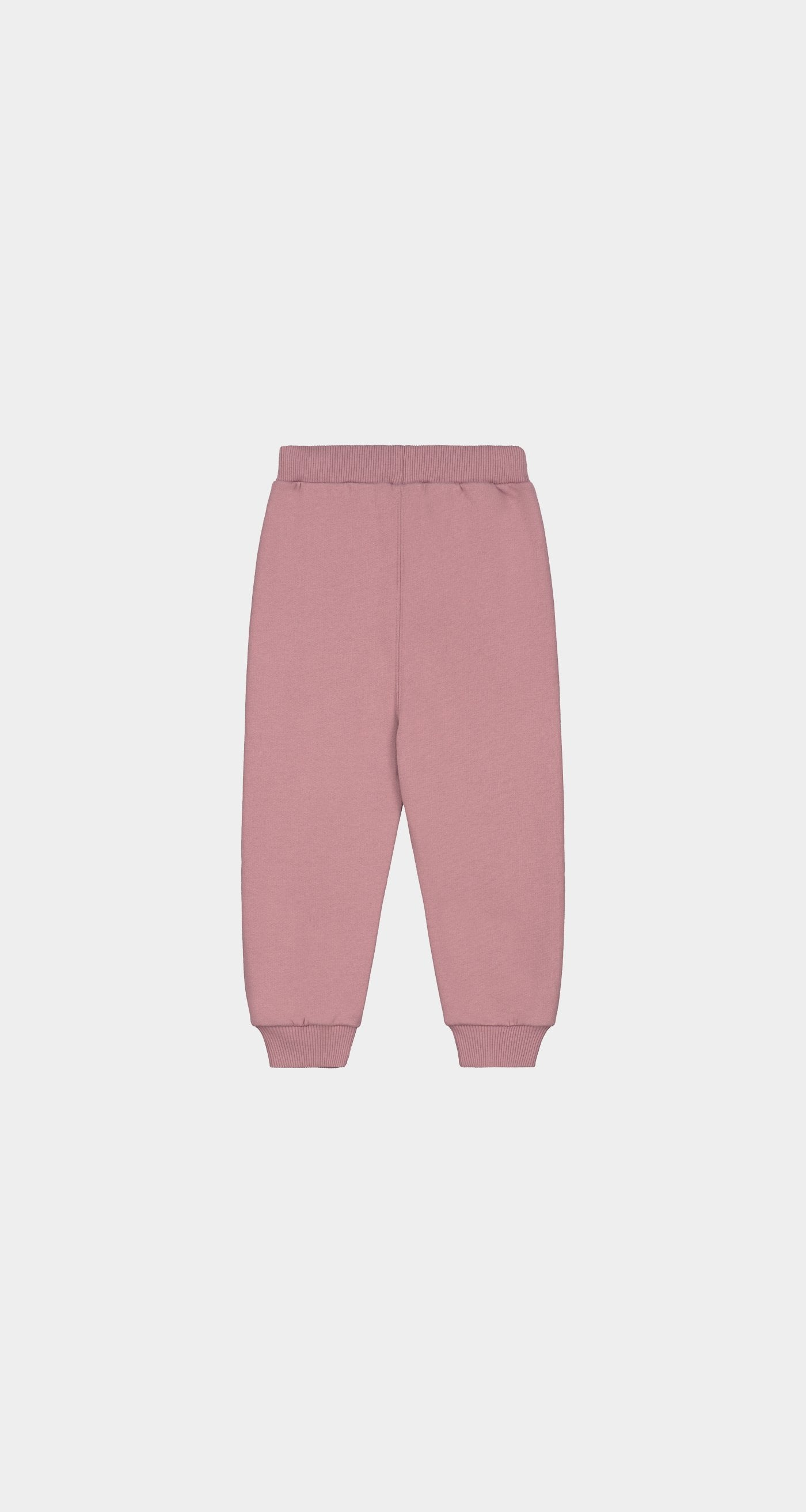 Daily Paper - Mauve Pink Kids Alias Sweatpants - Rear