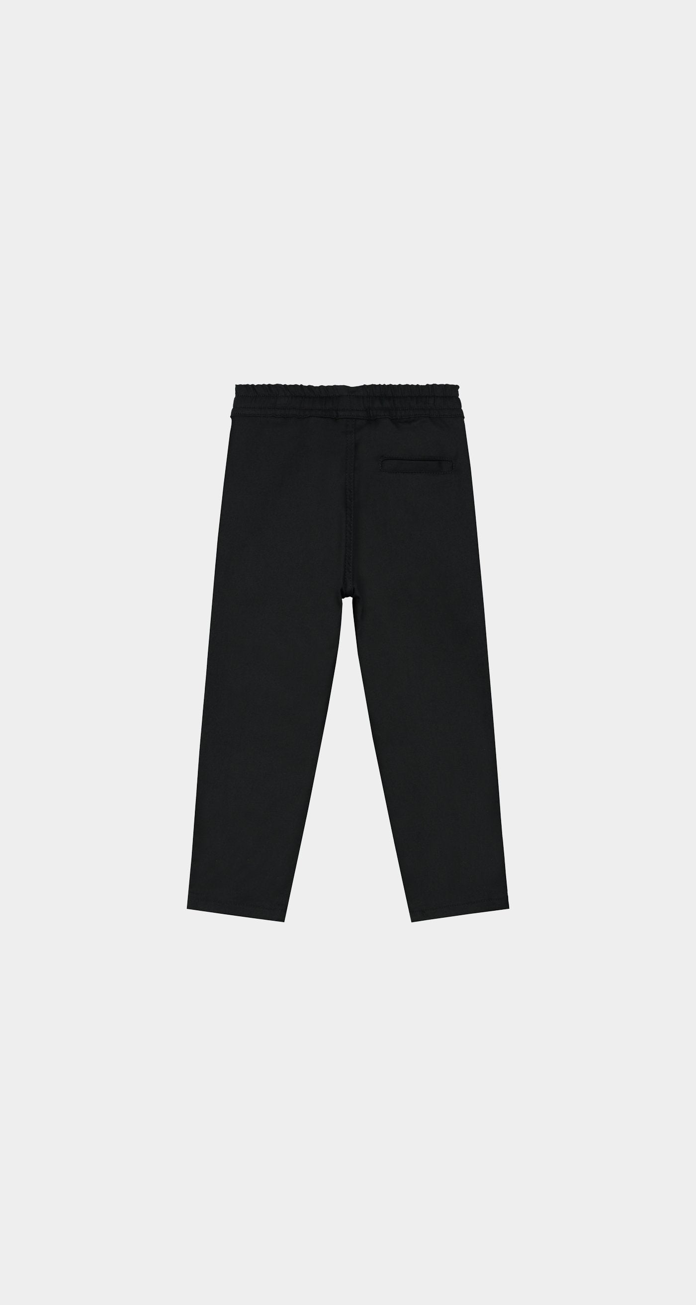 Daily Paper - Black Kids Cargo Pants NEW - Rear