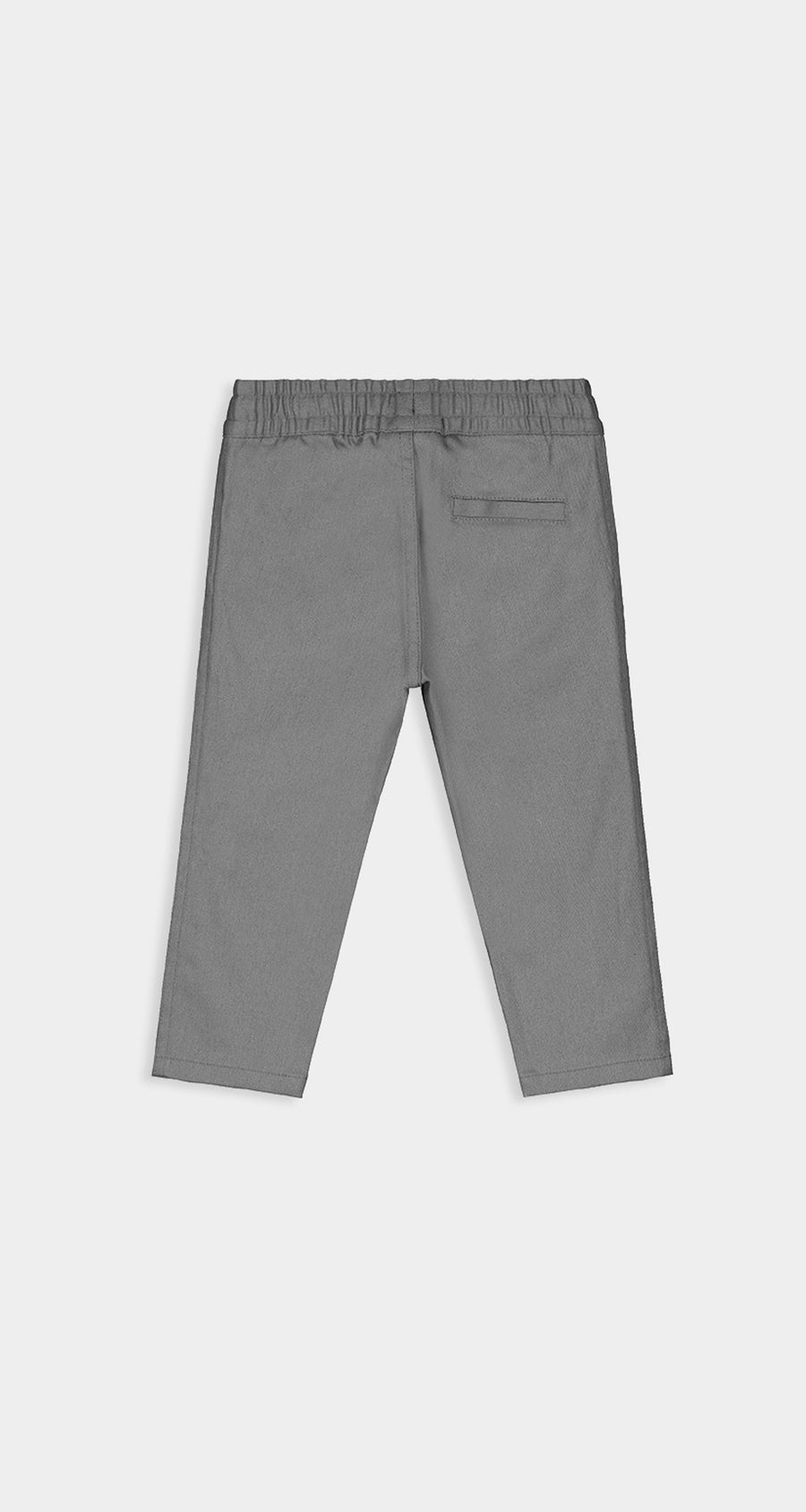 Daily Paper - Grey Kids Cargo Pants Rear