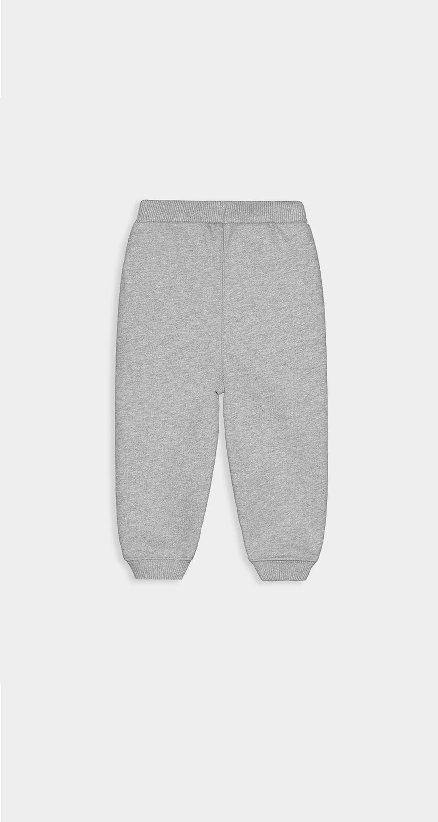 Daily Paper - Grey Kids Alias Sweatpants Rear