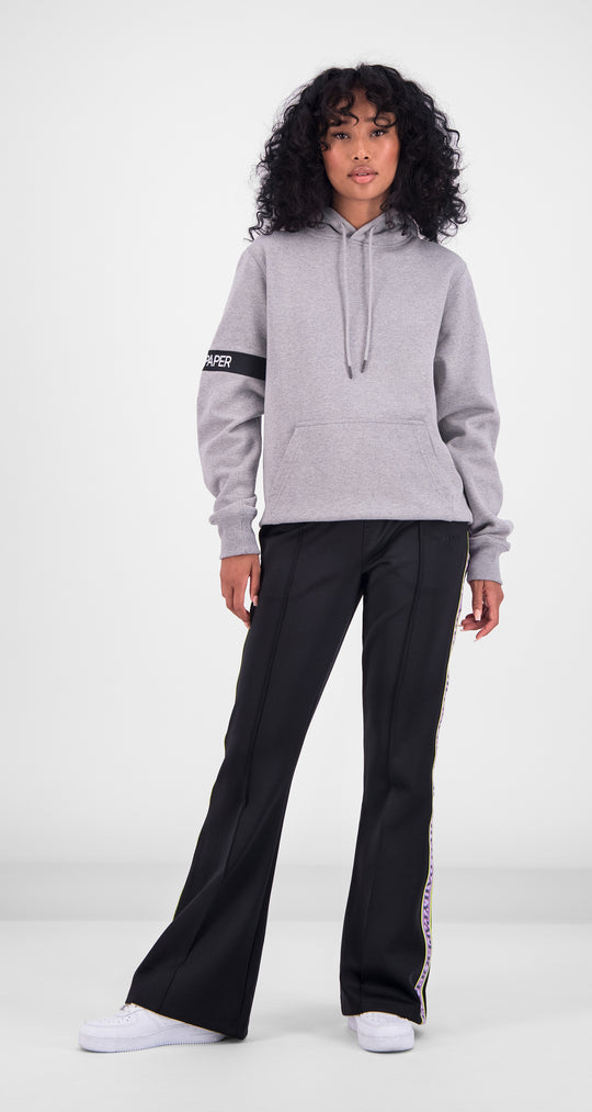 Daily Paper - Light Grey Captain Hoody Women