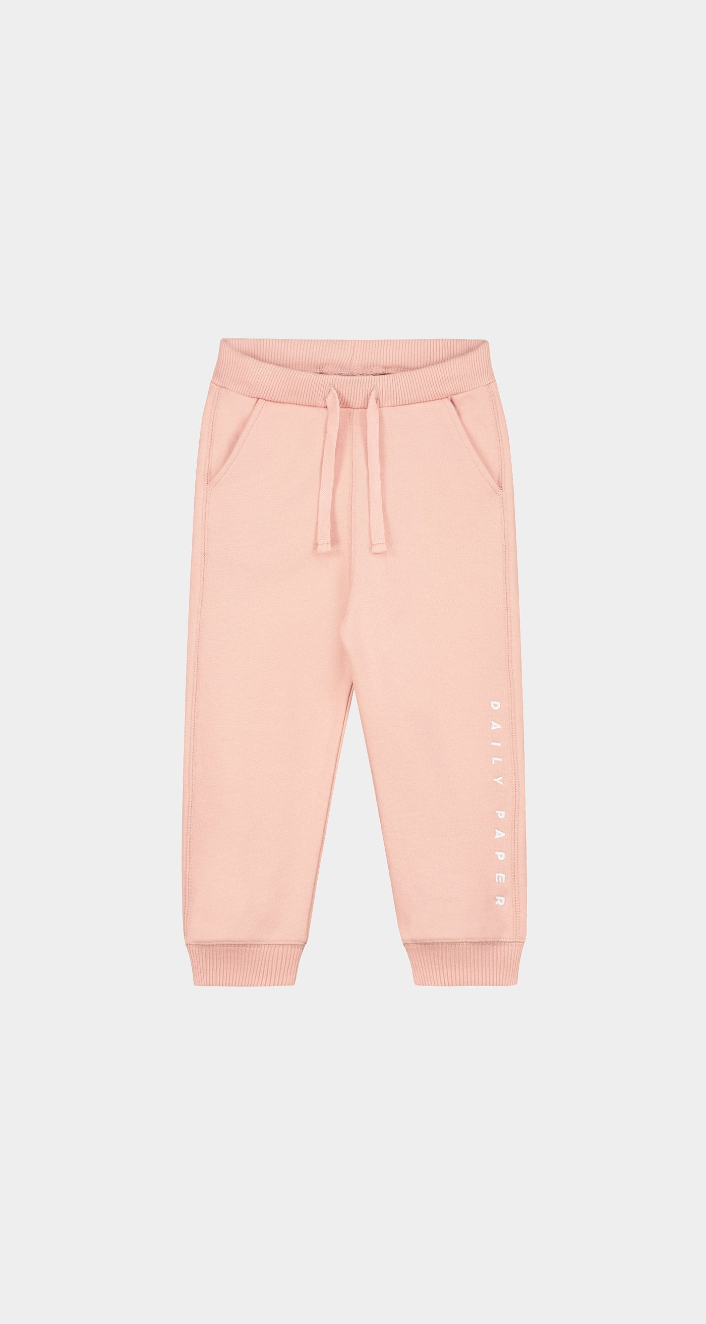 Daily Paper - Misty Rose Kids Alias Sweatpants Front