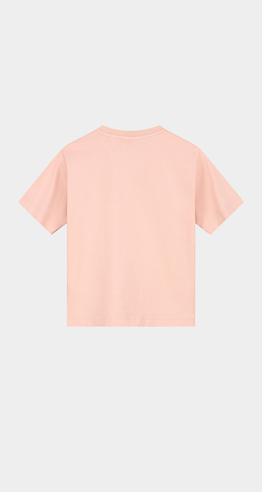 Daily Paper - Misty Rose Kids Alias T-Shirt Rear
