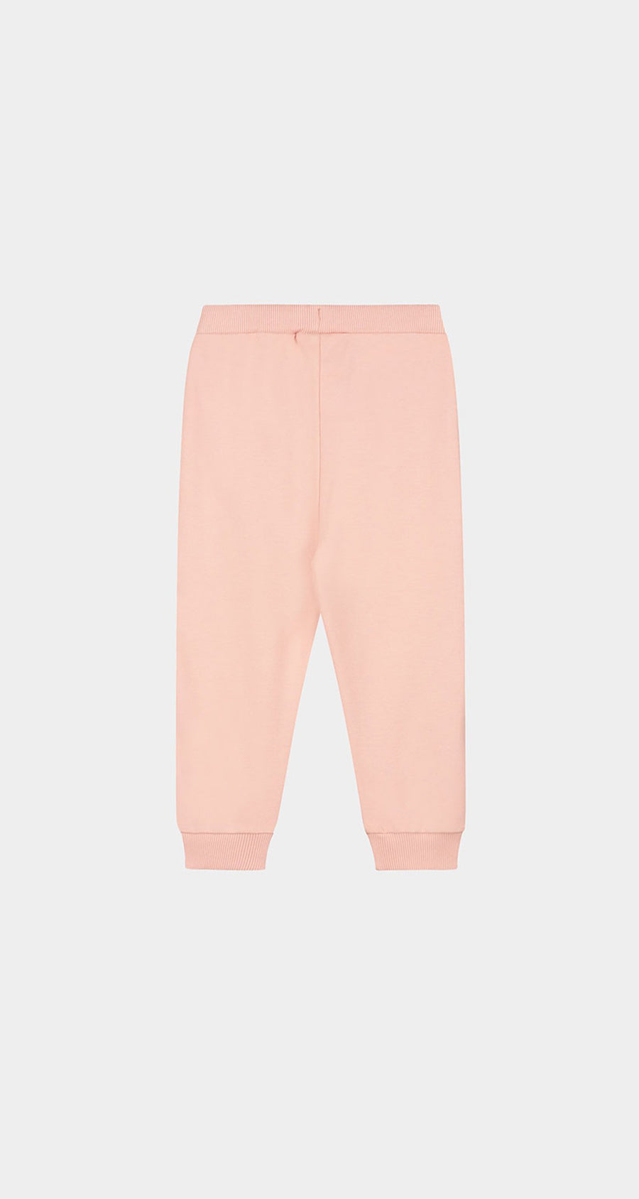 Daily Paper - Misty Rose Kids Tape Logo Track Pants Rear