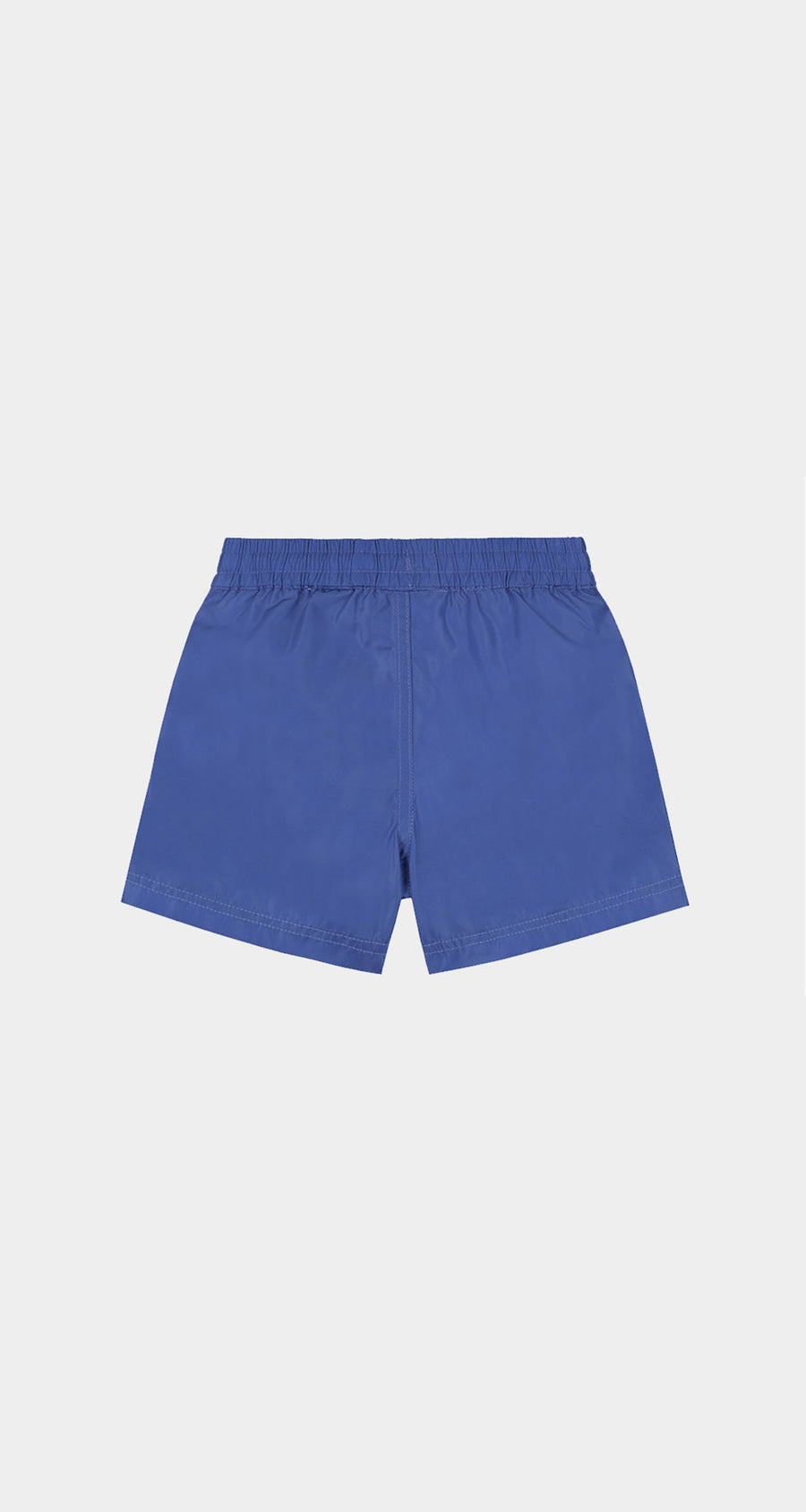 Daily Paper - Olympian Blue Kids Swim Shorts Rear