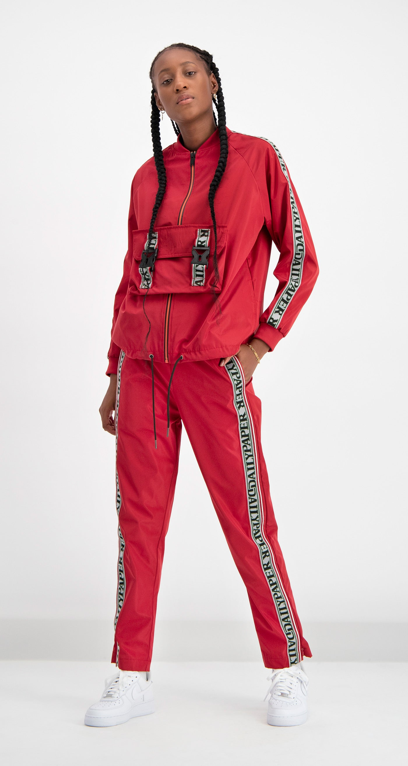 Red Tape Dena Pants