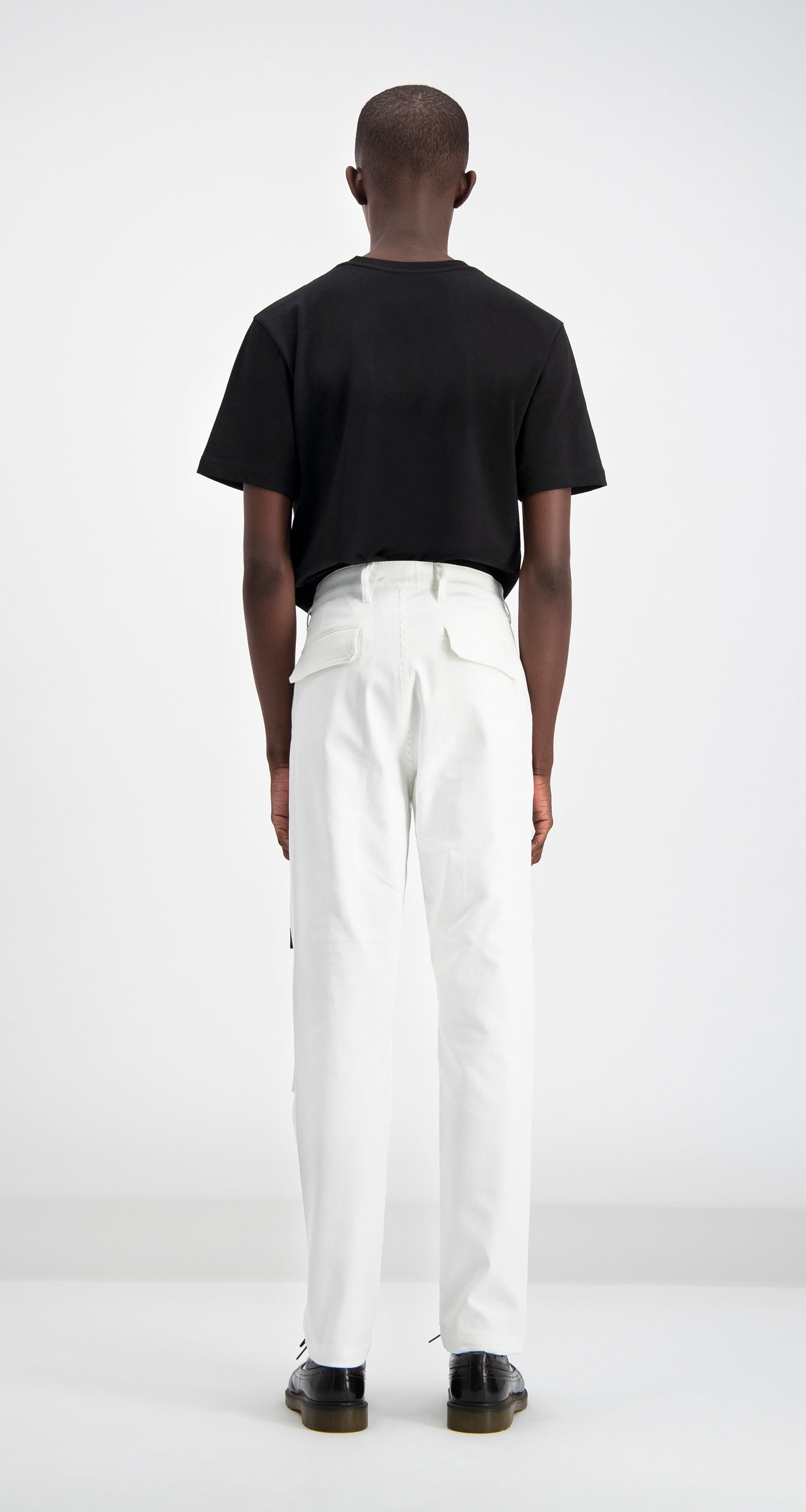 Daily Paper - Cargo Pants Bone