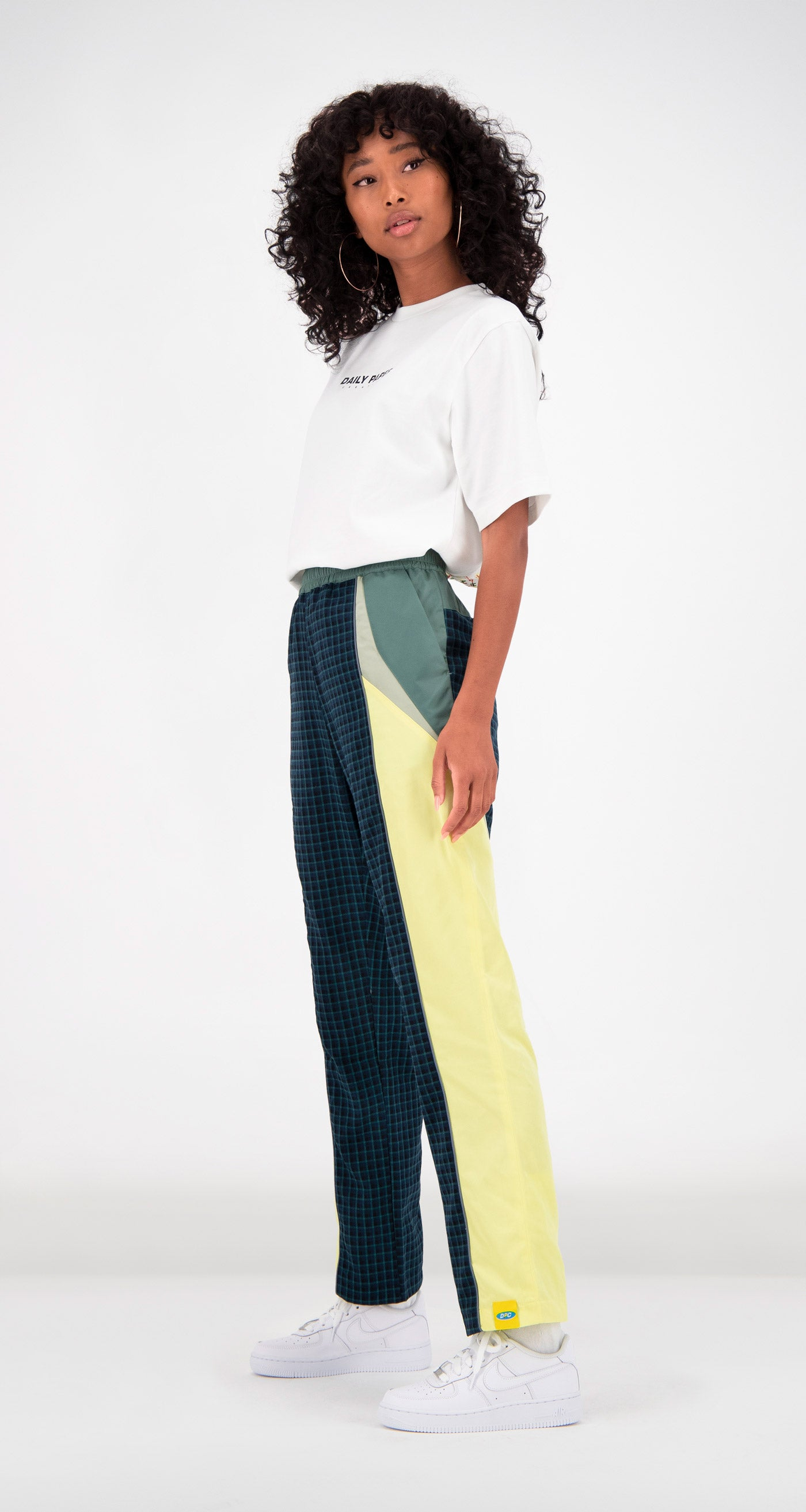 Daily Paper - Technical Fuka Track Pants Women