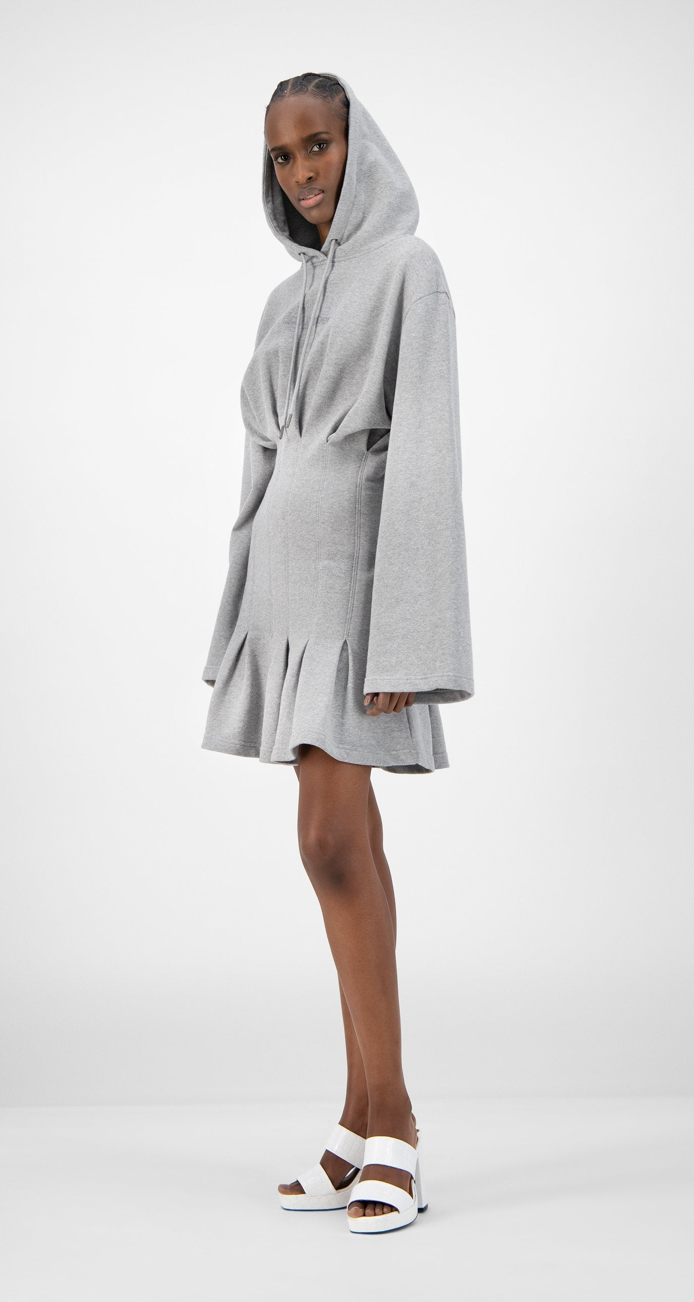 Daily Paper - Grey Kelotie Dress - Women