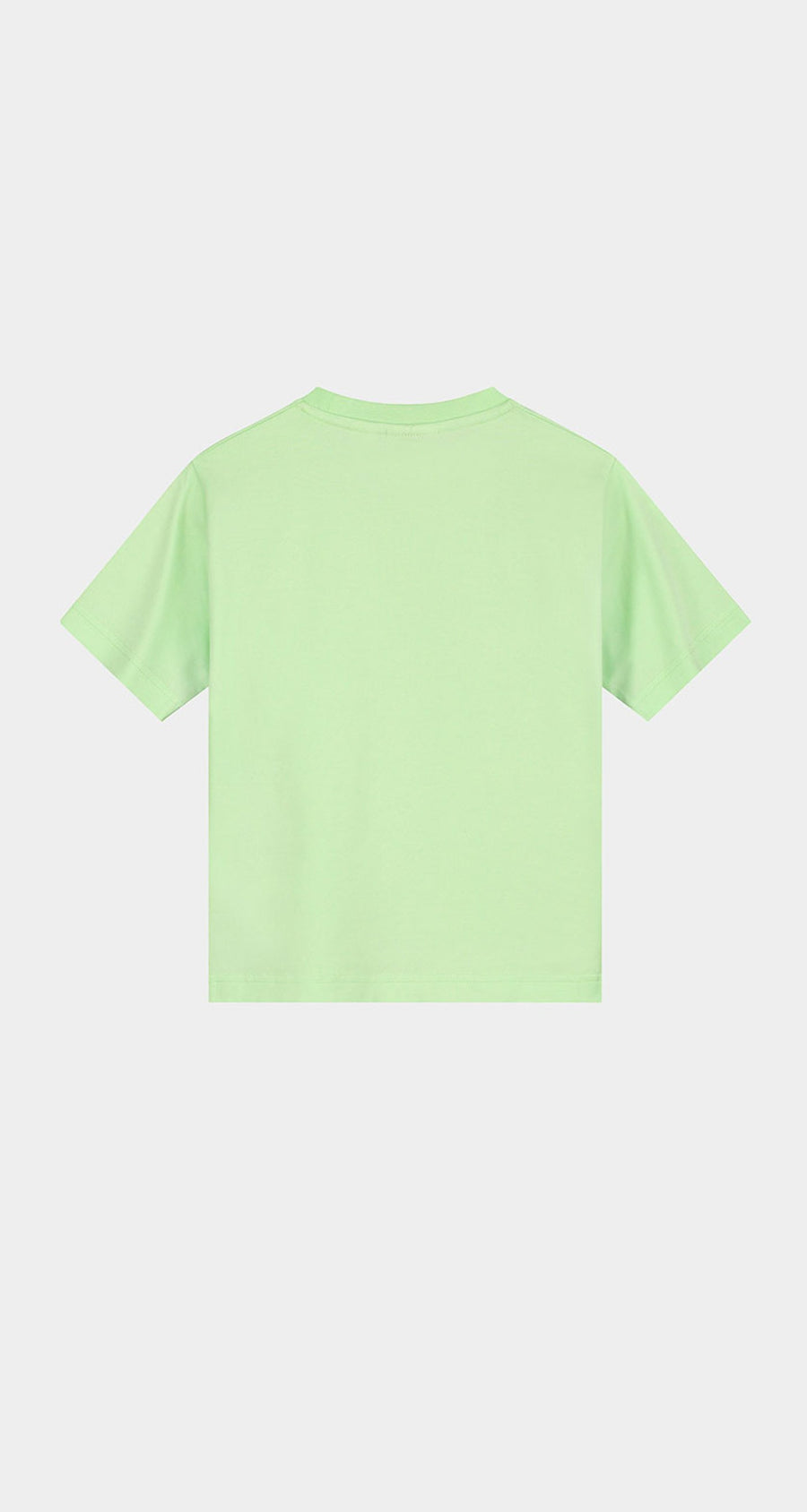 Daily Paper - Patina Green Kids Alias T-Shirt Rear