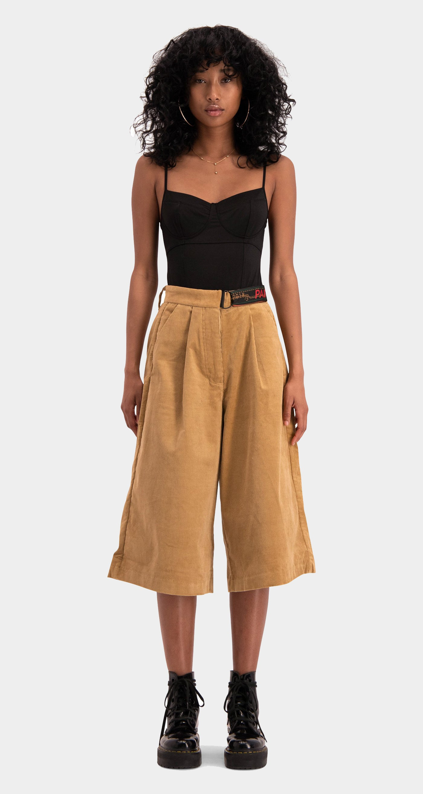 Daily Paper - Chai Tea Court Shorts