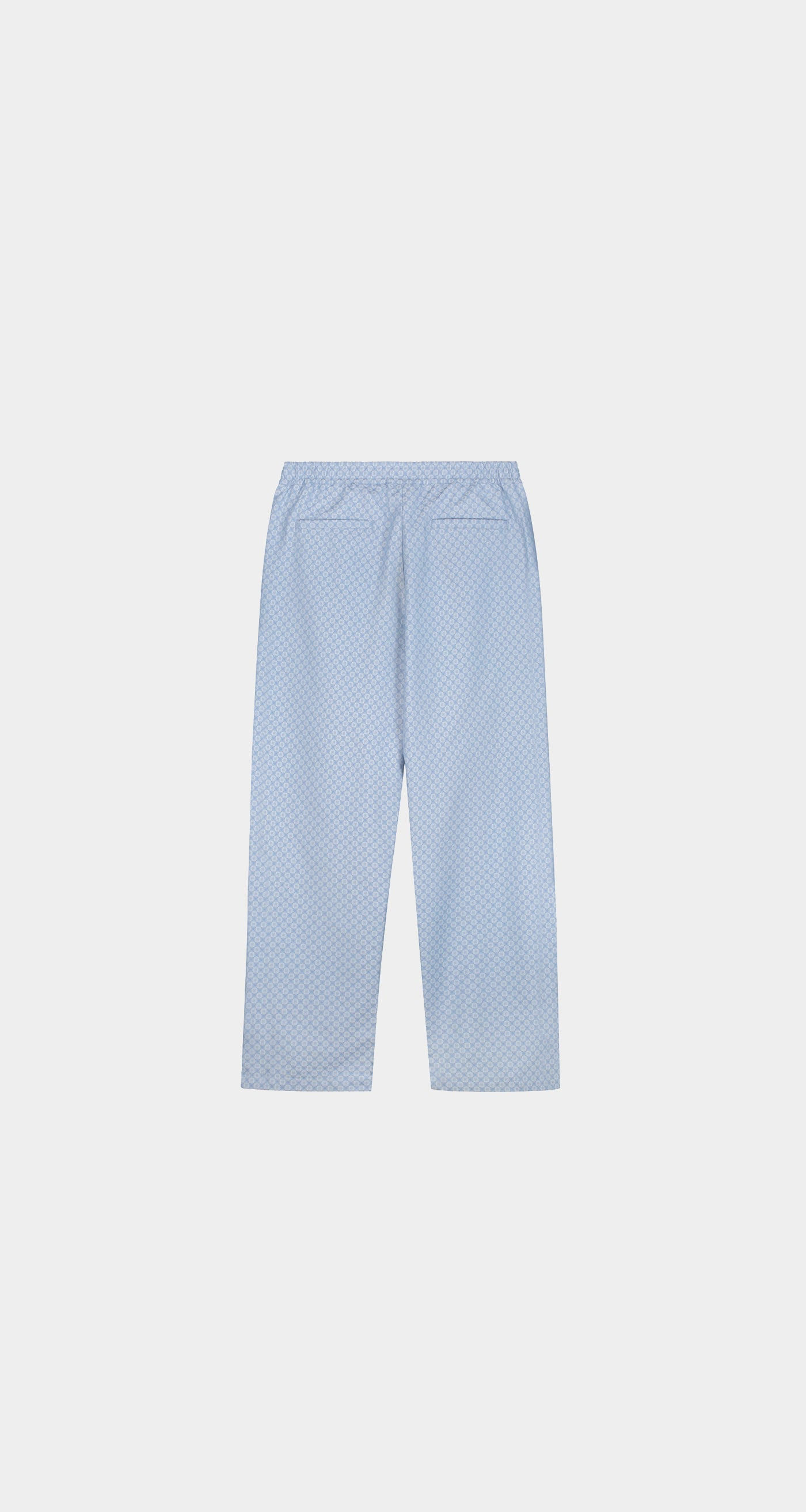 Daily Paper - Light Blue Kasim Track Pants - Men