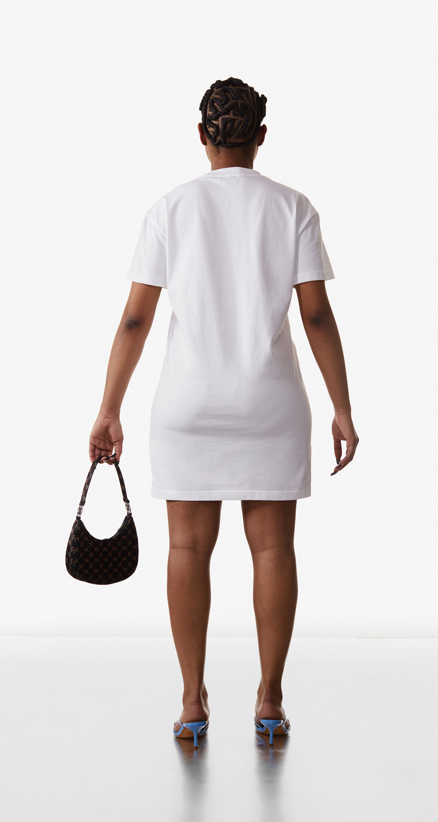 Daily Paper - White Regra Dress - Women