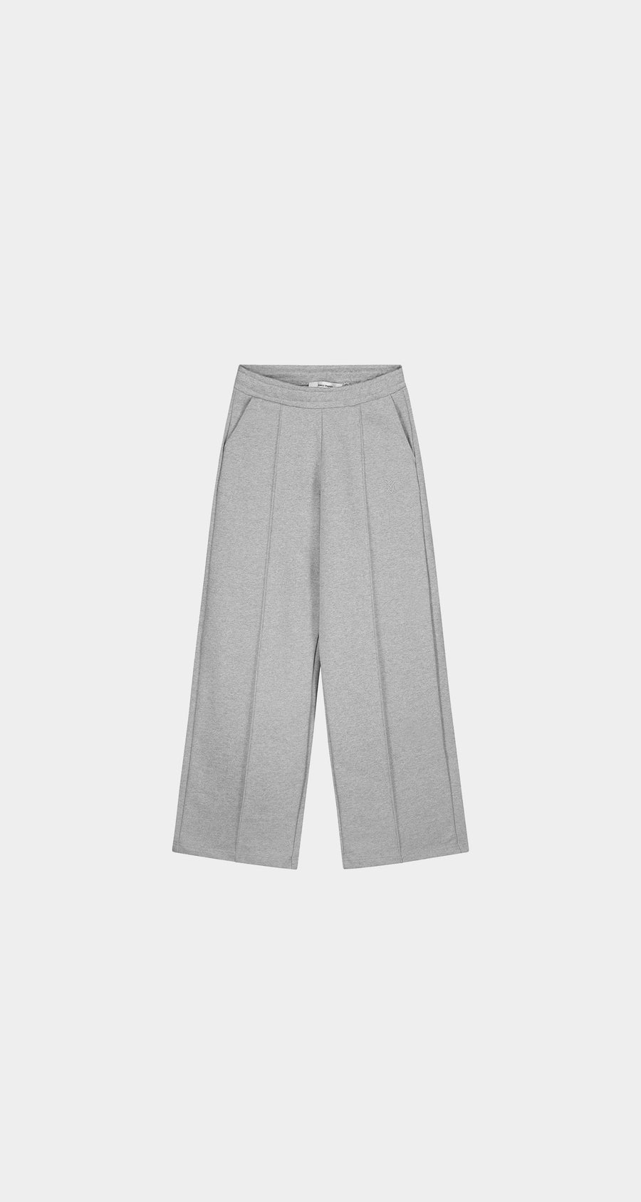 Daily Paper - Grey Ejog Pants - Men Front
