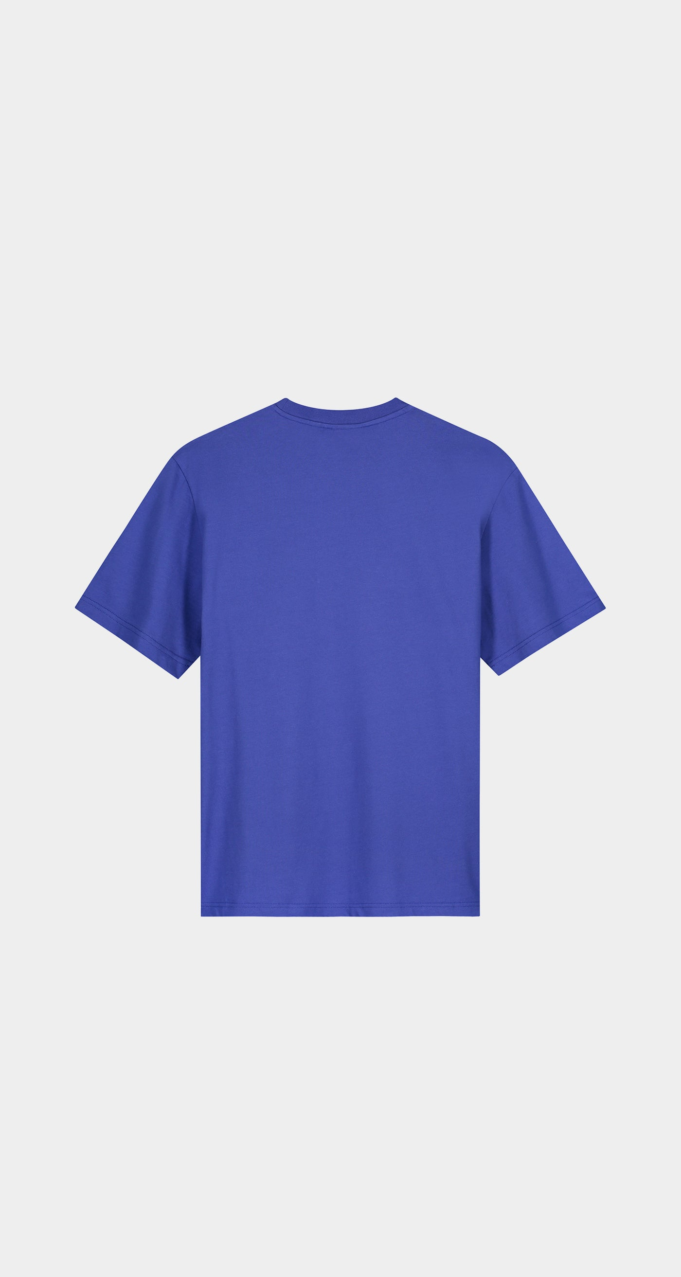 Daily Paper - Blue Eshield T-Shirt - Men
