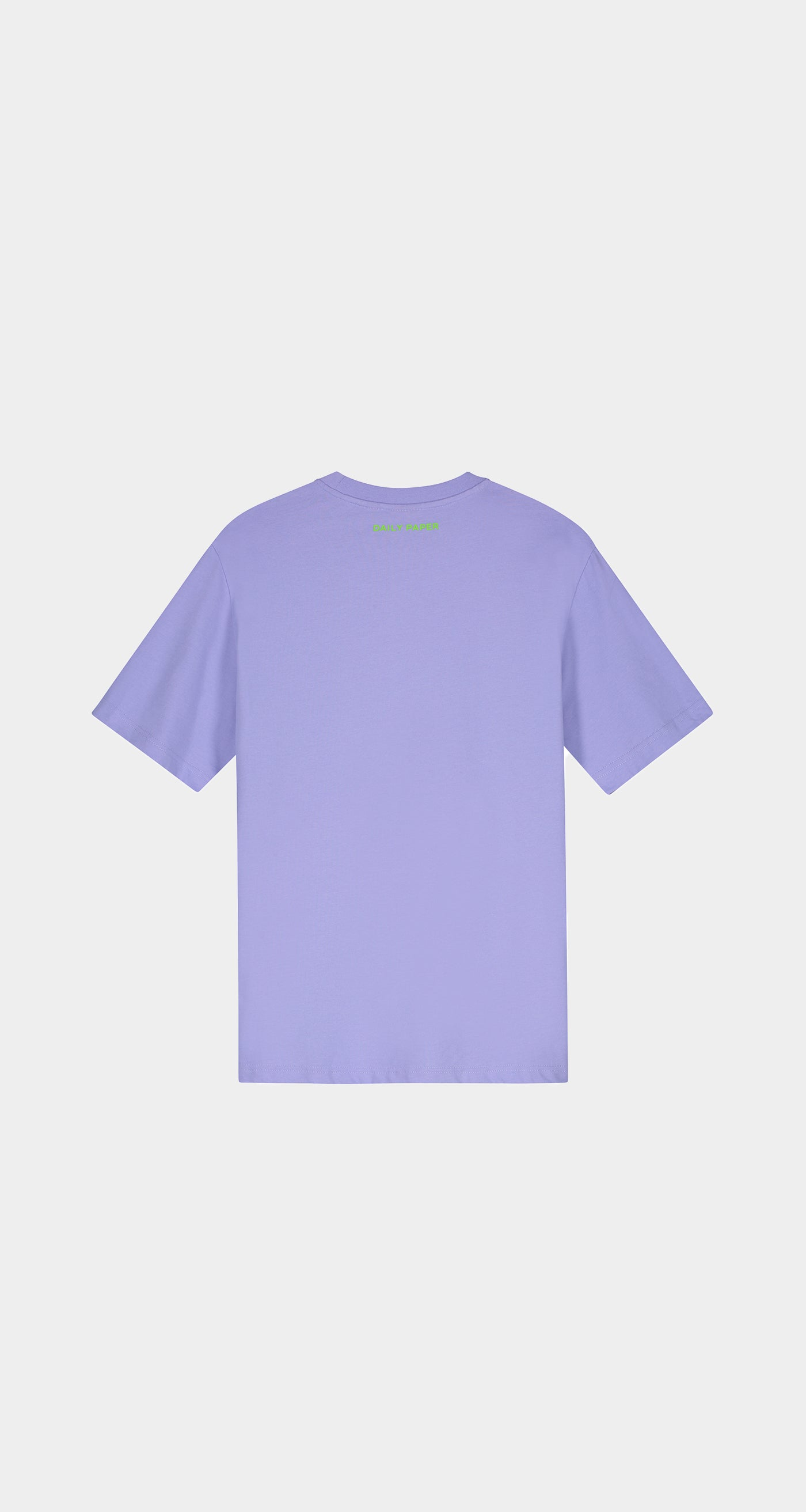 Daily Paper - Jacaranda Purple Korjac T-Shirt - Women