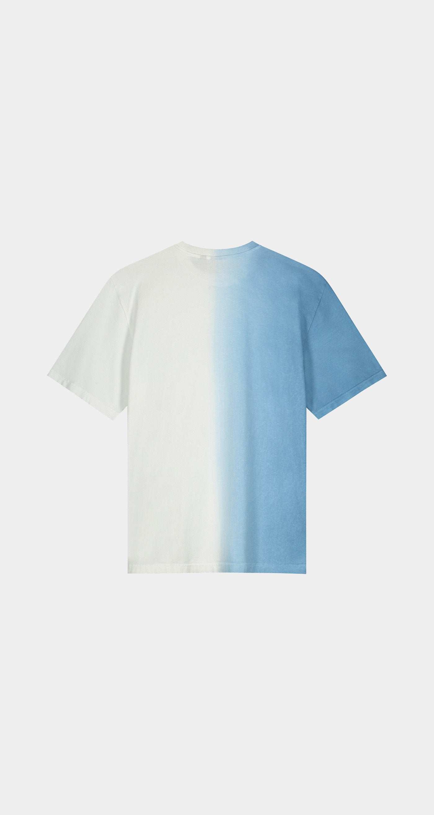 Daily Paper - Light Blue Rebo T-Shirt - Men