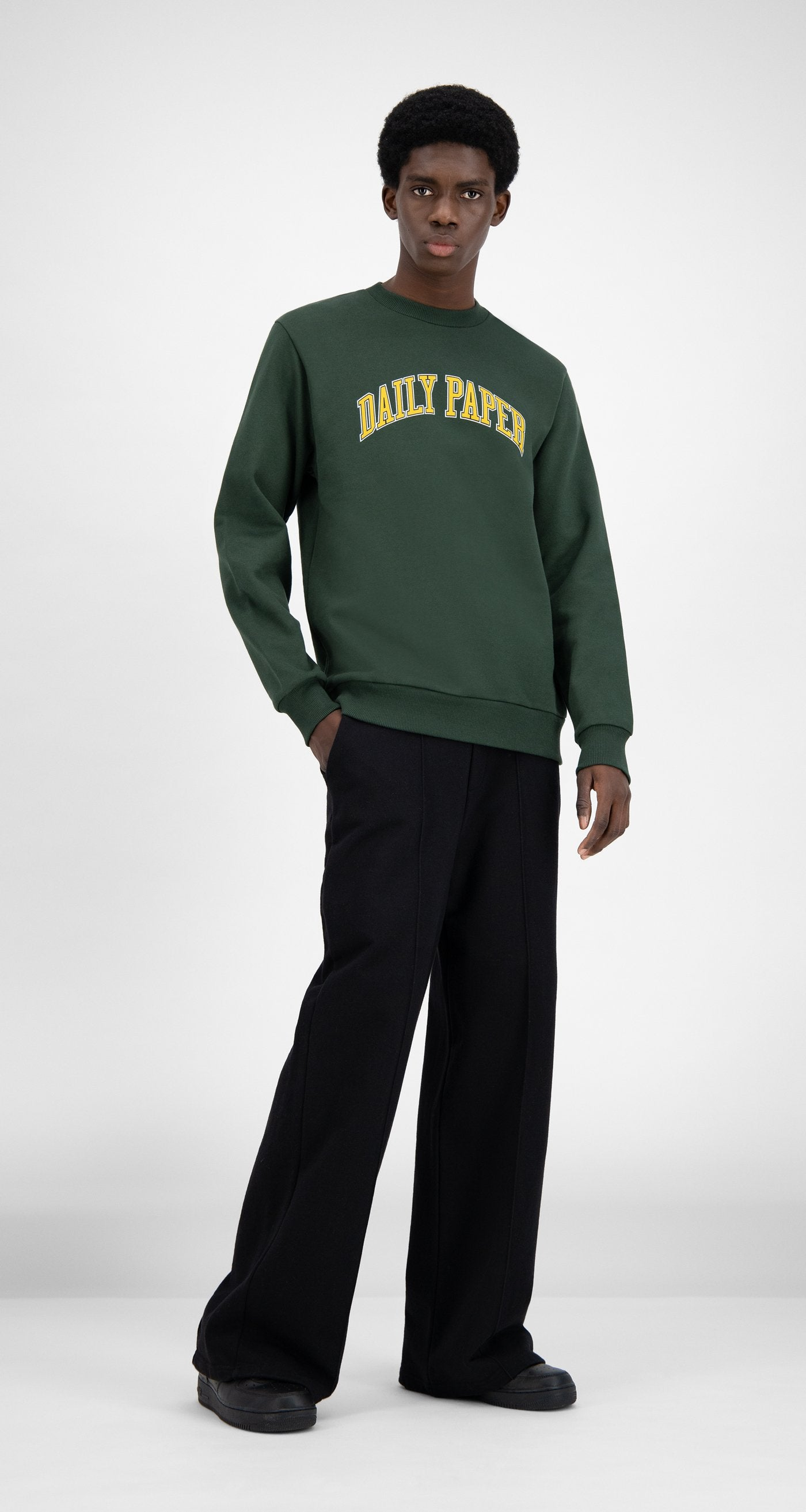 Daily Paper - SOH Mountain View Sweater - Men