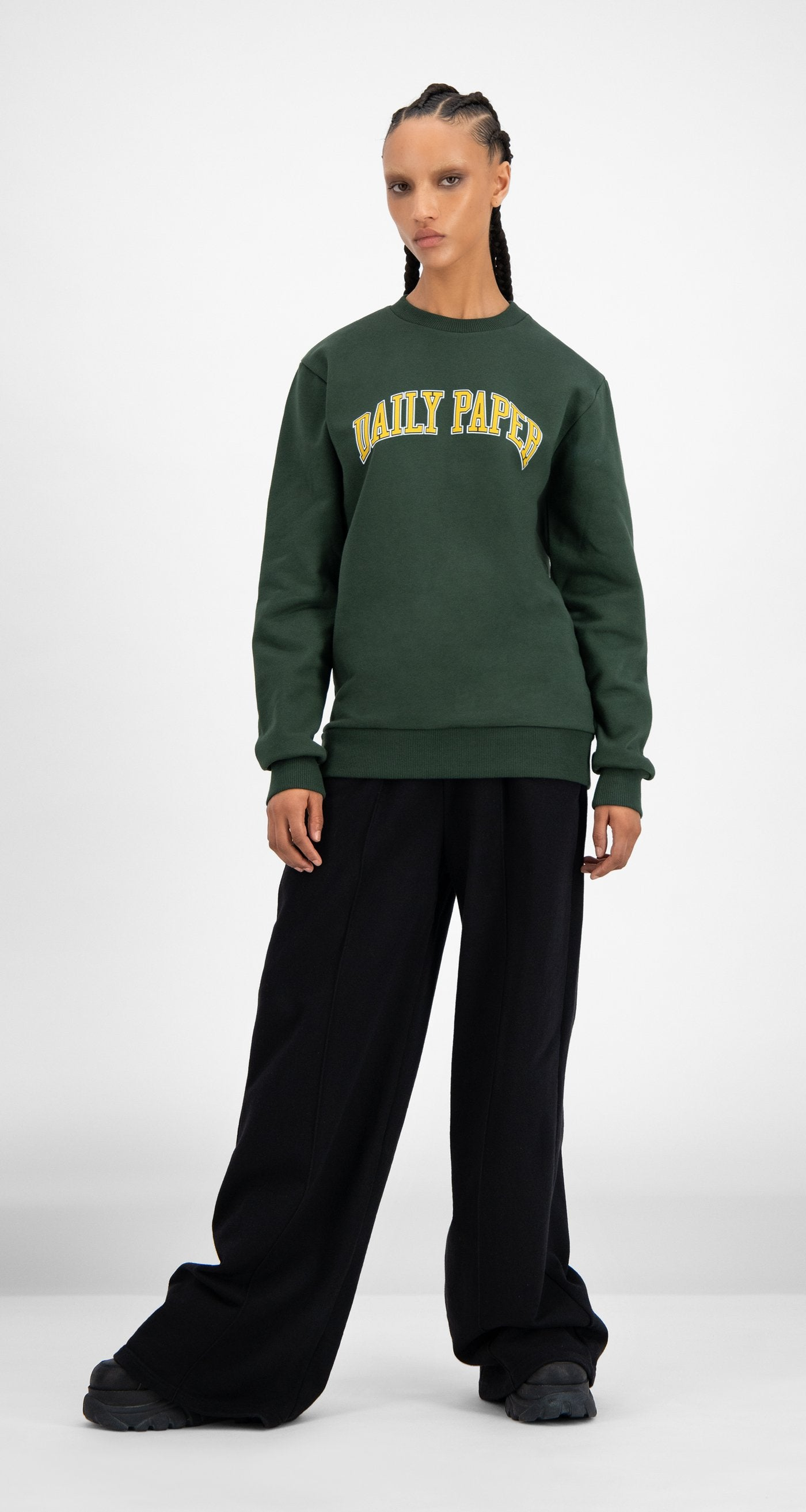 Daily Paper - SOH Mountain View Sweater - Women
