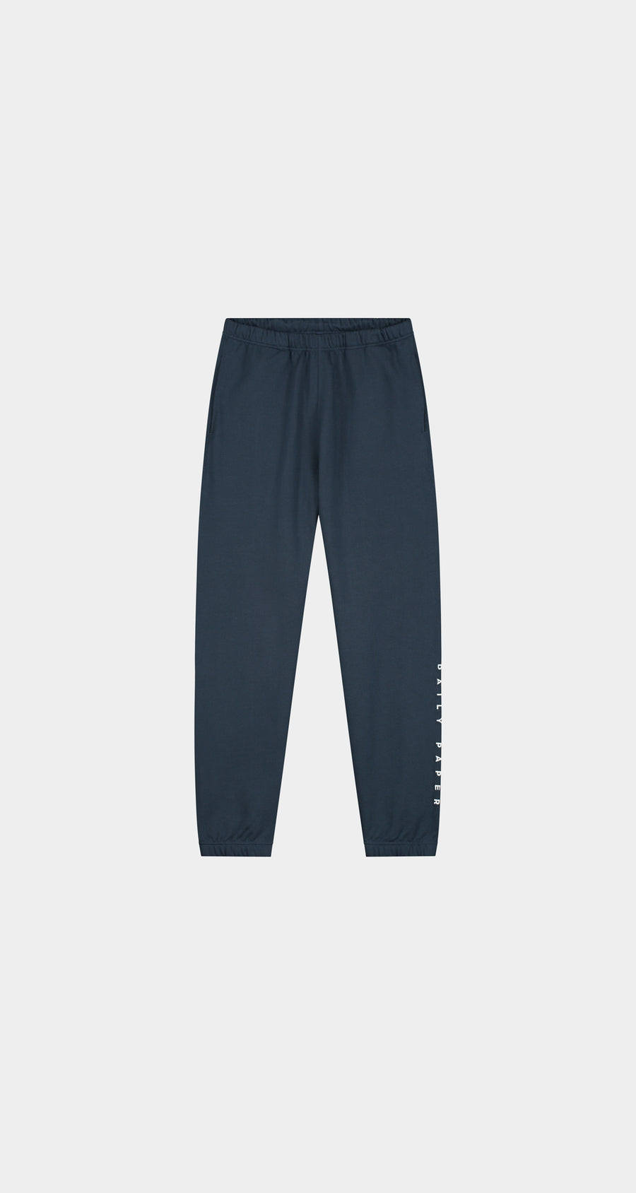 Daily Paper - Navy Alias Sweatpants - Men Front