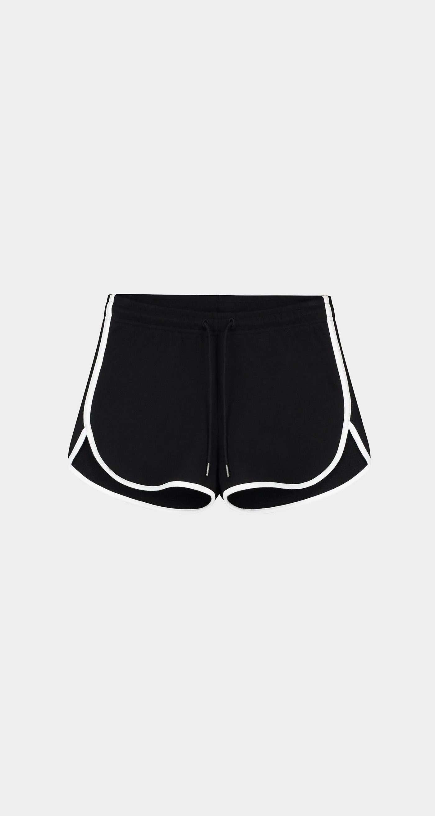 Daily Paper - Black Rehani Shorts - Women