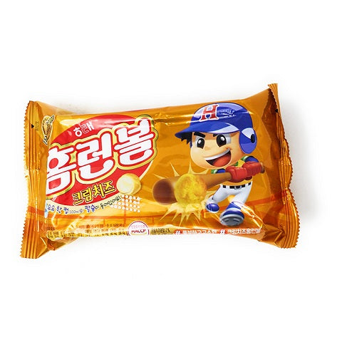 Snack Homerun Ball Cheese Haitai 46g