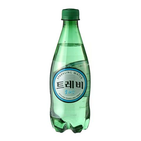 Soda Trevi Lotte 500ml