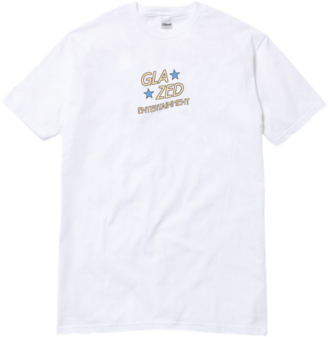 BOXING T-SHIRT (WHITE)
