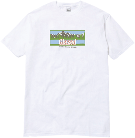 CAMP T-SHIRT (WHITE)