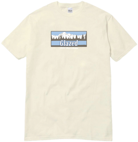 CAMP T-SHIRT (CREAM)