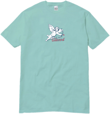 CUPID T-SHIRT (MINT)