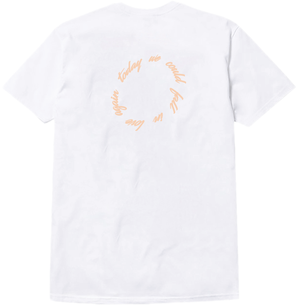 CUPID T-SHIRT (WHITE)
