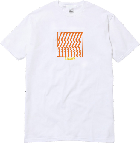 FACES T-SHIRT (WHITE)