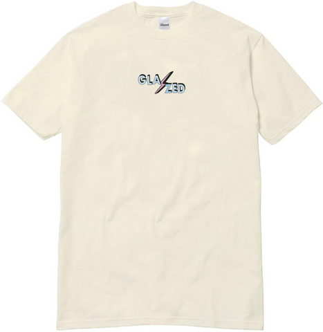 BOLT T-SHIRT (CREAM)