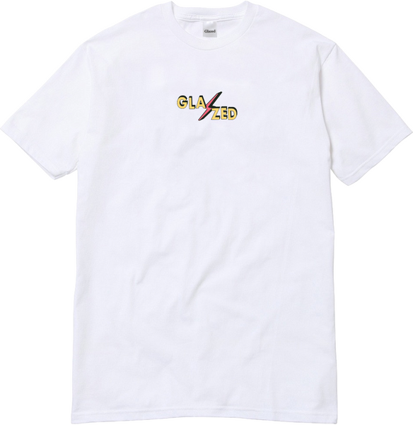 BOLT T-SHIRT (WHITE)