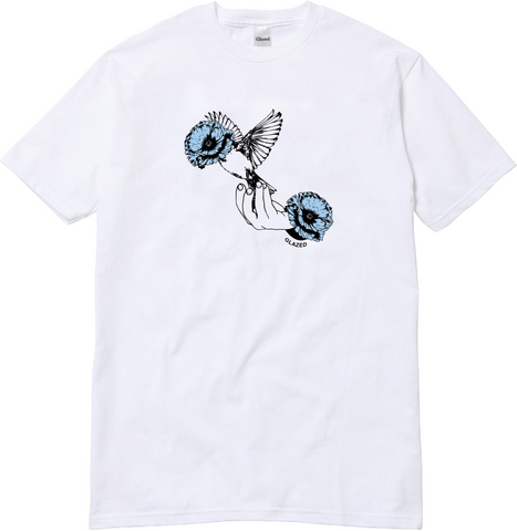 FLY AWAY T-SHIRT (WHITE)