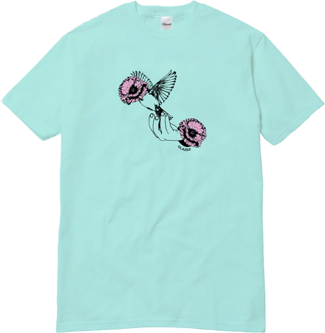 FLY AWAY T-SHIRT (MINT)