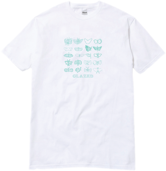 SO DIVINE T-SHIRT (WHITE)