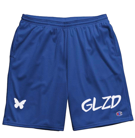 BUTTERFLY CHAMPION® SHORTS (ROYAL BLUE)