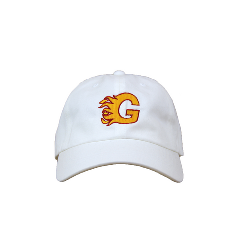 FLAME CAP (WHITE)